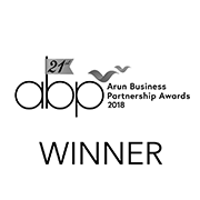Arun Business Partnership Awards - 2018 Winner